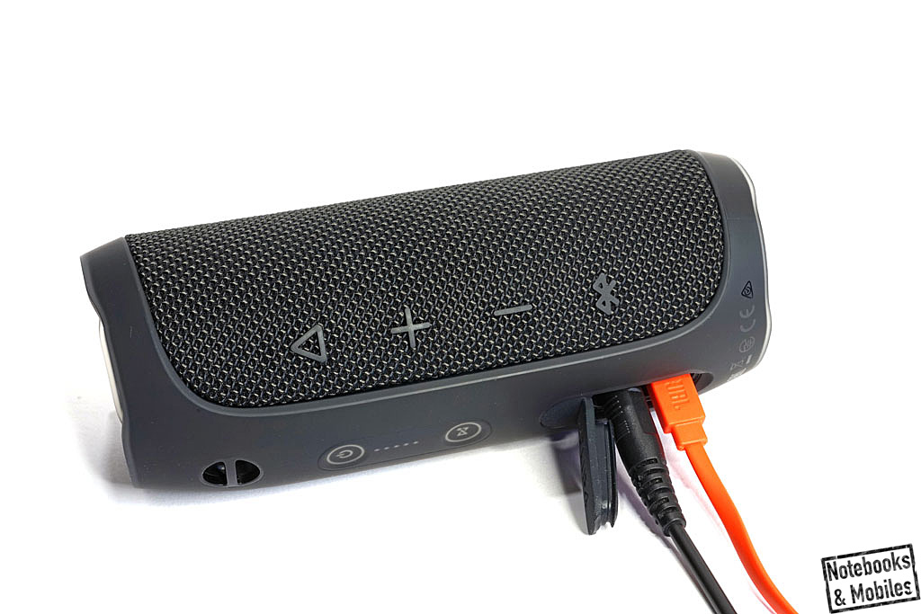 JBL Flip 4 Bluetooth-Box im Test - Notebooks und Mobiles