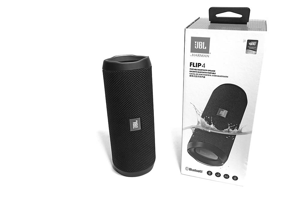 jbl flip 4 bluetooth box im test notebooks und mobiles. Black Bedroom Furniture Sets. Home Design Ideas