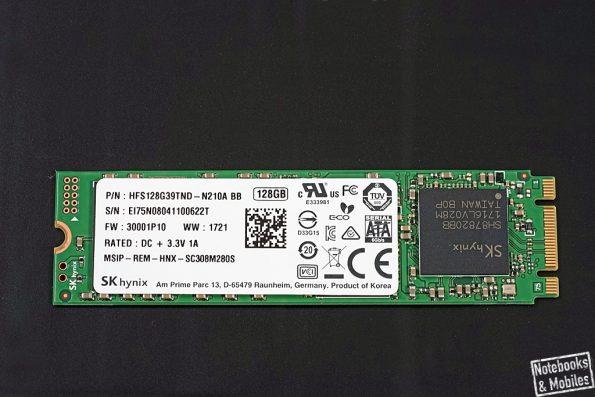 SK Hynix SC308 M.2 SSD