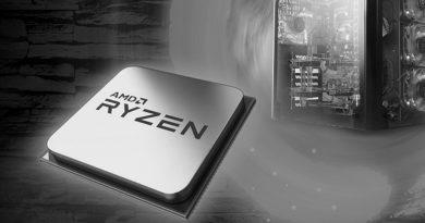 Bild AMD: AMD Ryzen 7 1700