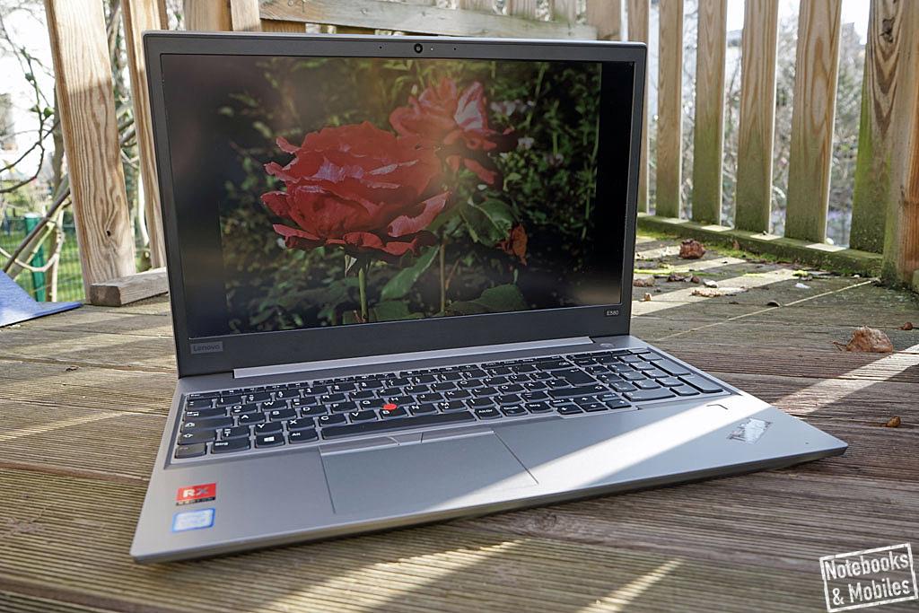 Lenovo Thinkpad E580 I5 8250u Uhd Graphics 620 Im Test Notebooks Und Mobiles