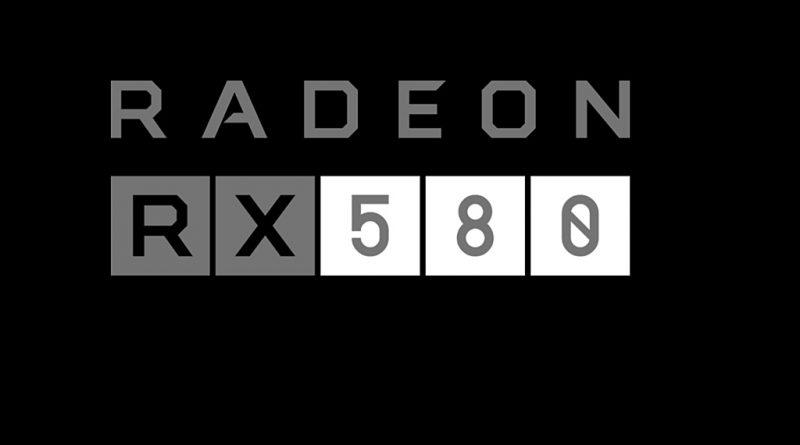 Bild AMD: AMD Radeon RX 580 für Laptops