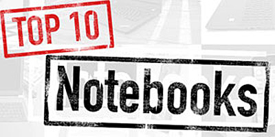 TOP 10 Notebooks 2017