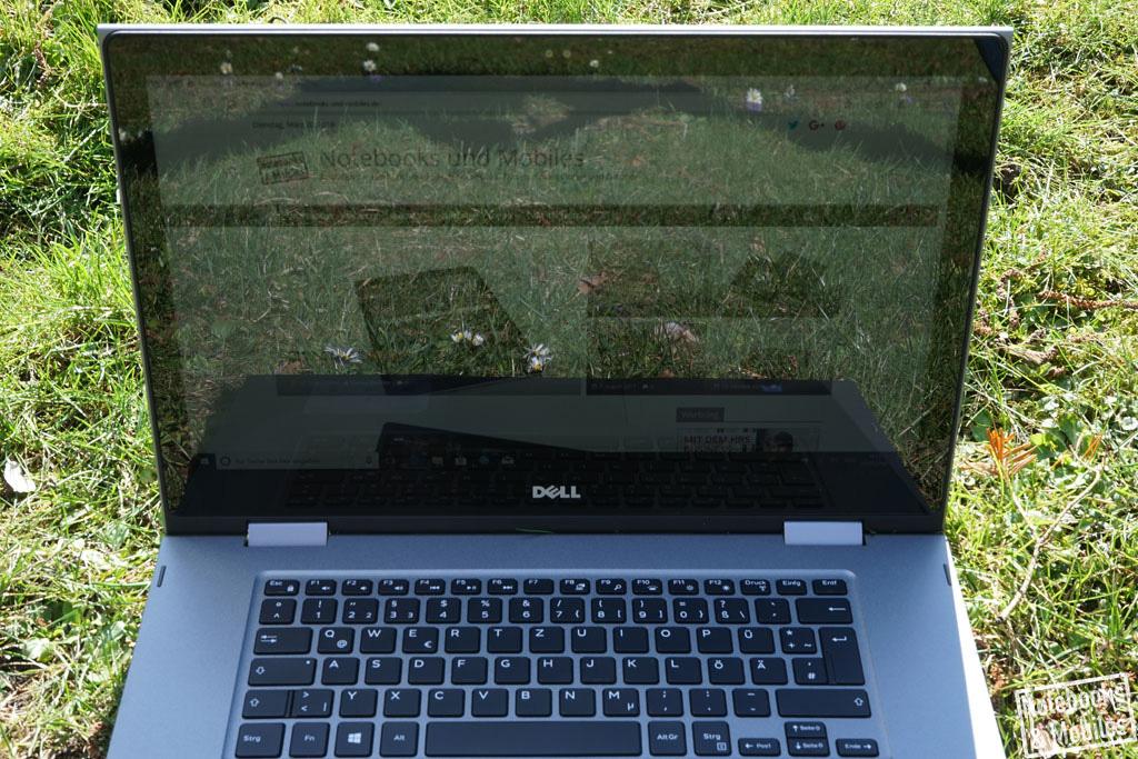 Dell Inspiron 15 5000 (5579) 2-in-1 im Test - Notebooks und