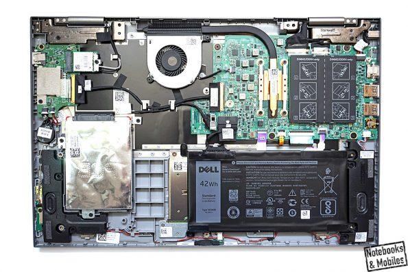 Dell Inspiron 15 5579 2-in-1