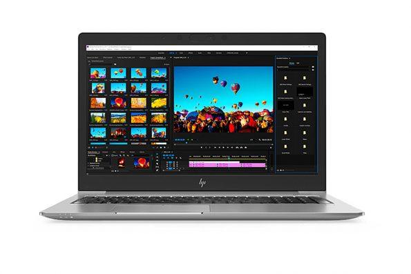 Bild HP: HP ZBook 15u G5
