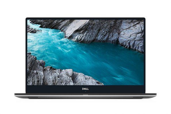 Bild Dell: Dell XPS 15 9570