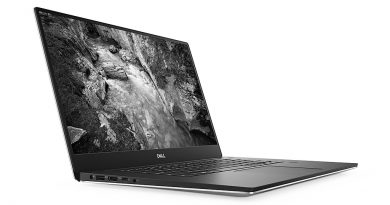 Bild Dell: Dell XPS 15 9570