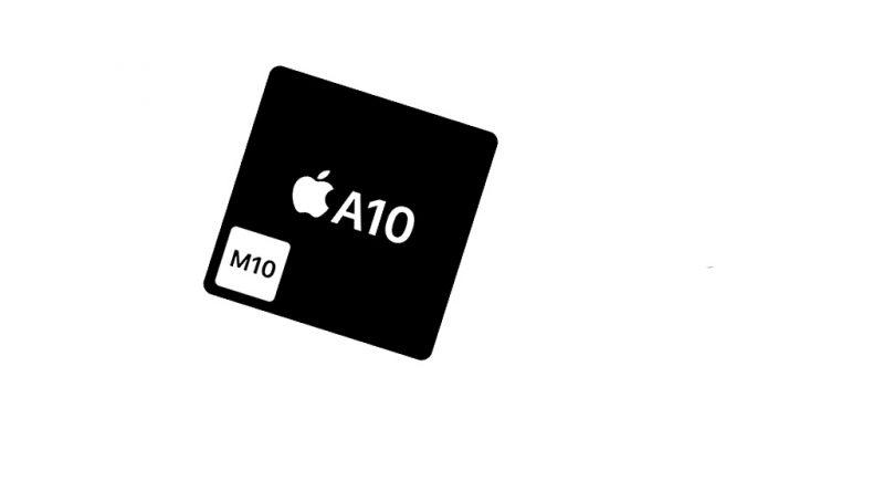 Bild Apple: Apple A10 Fusion