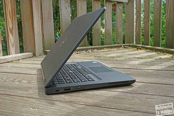 Dell Latitude 5490 im Test