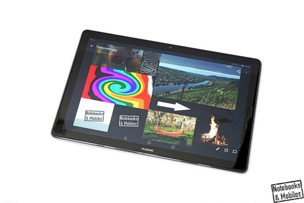 HiSilicon Kirin 960s im Huawei MediaPad M5