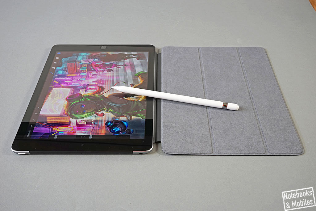 apple ipad 2018 9 7 im test notebooks und mobiles. Black Bedroom Furniture Sets. Home Design Ideas