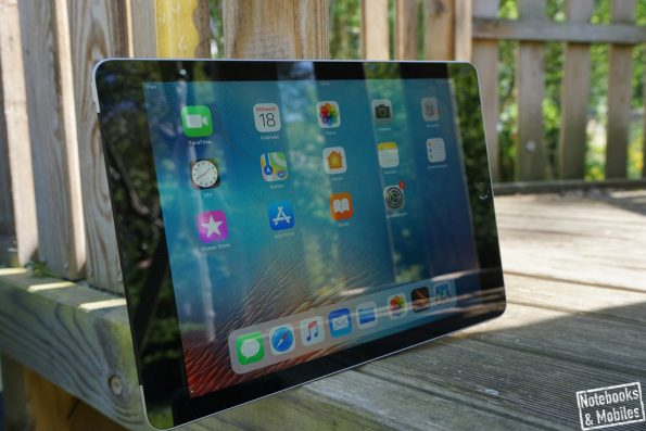 Apple A10 im iPad 2018