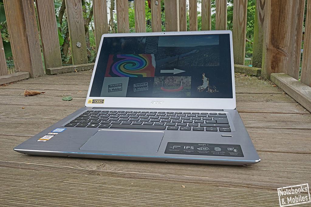 Acer Swift 3 (SF314-54) Laptop im Test - Notebooks und Mobiles 1ef1b01357