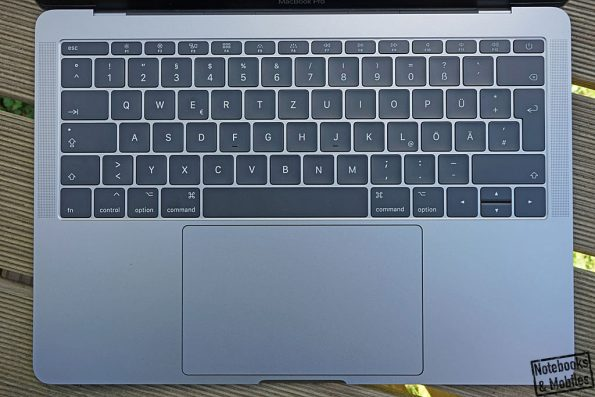 "Apple 13"" MacBook Pro (2017)"
