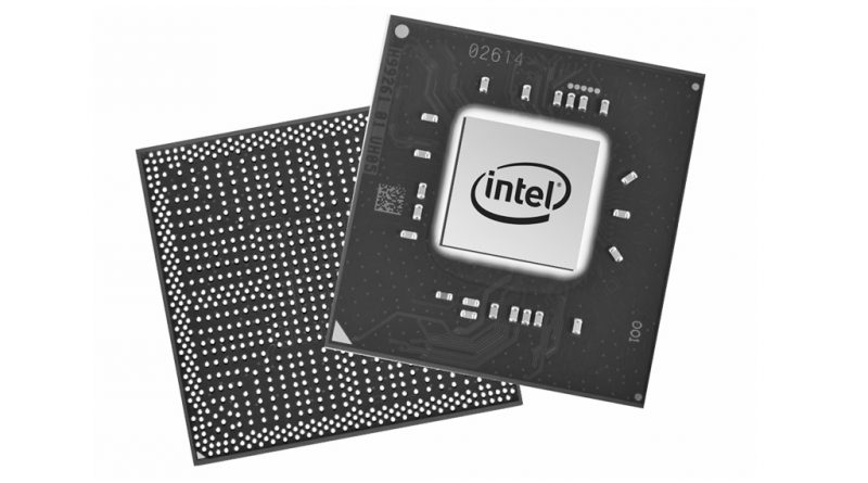 Bild Intel: Intel Pentium Silver mobile