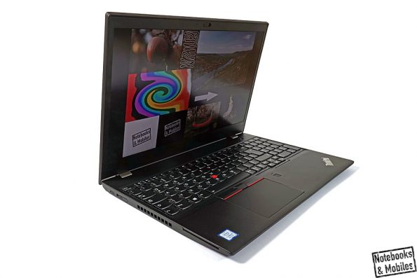 Lenovo ThinkPad T580