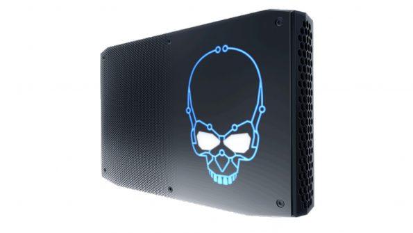Bild Intel: Intel Core i5-8305G