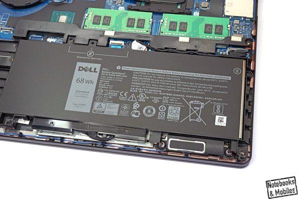 Dell Latitude 5591