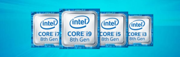 Bild Intel: Intel Core i5-8400H mit Intel UHD Graphics 630
