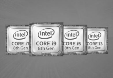 Intel Core i5-8400H – Coffee Lake – im Test