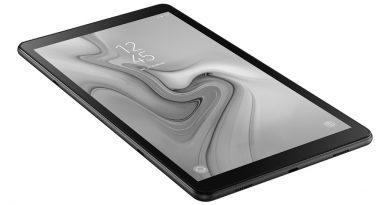 Bild Samsung: Samsung Galaxy Tab A 10.5 (2018)