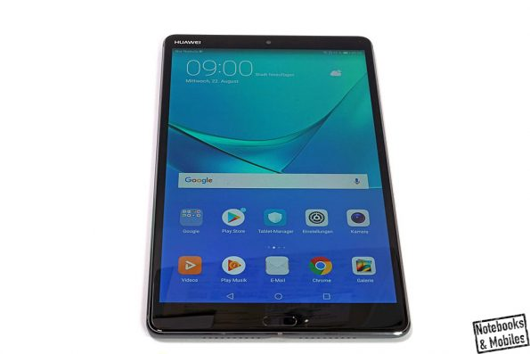 Huawei MediaPad M5 8,4 Zoll