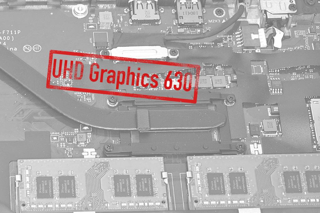 intel uhd graphics 630 laptop im test notebooks und. Black Bedroom Furniture Sets. Home Design Ideas