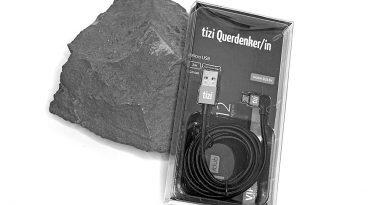 equinux tizi Querdenker Micro-USB-Kabel