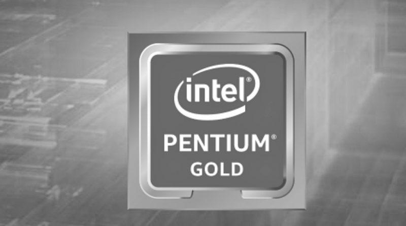 Bild Intel: Intel Pentium Gold 4415Y