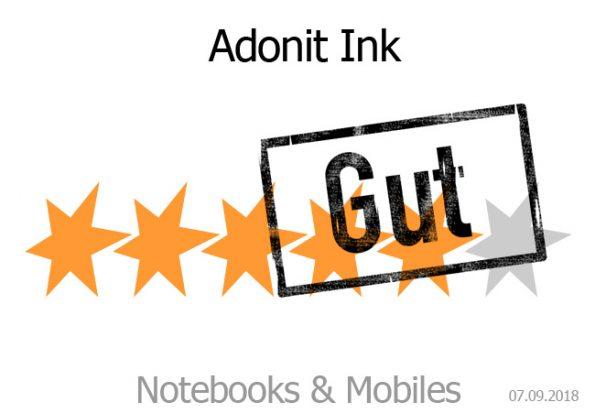 Adonit Ink