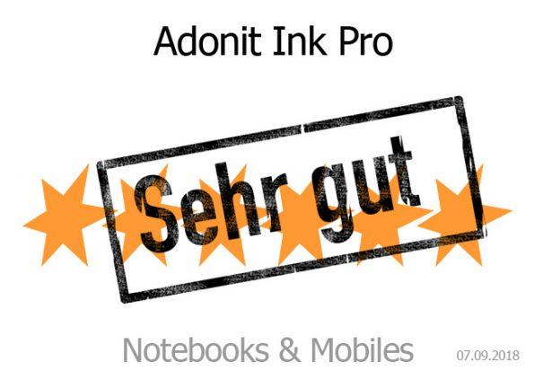 Adonit Ink Pro