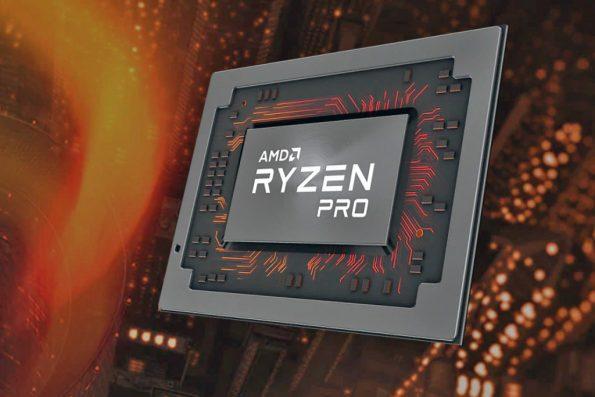 AMD Radeon Vega 10