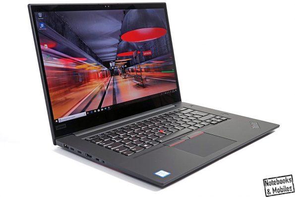 Nvidia Quadro P2000 Max-Q im Lenovo ThinkPad P1