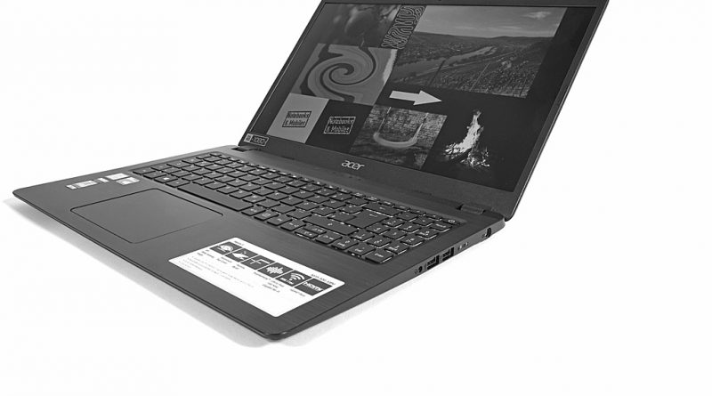 Acer Aspire 5 A515-52G-53PU