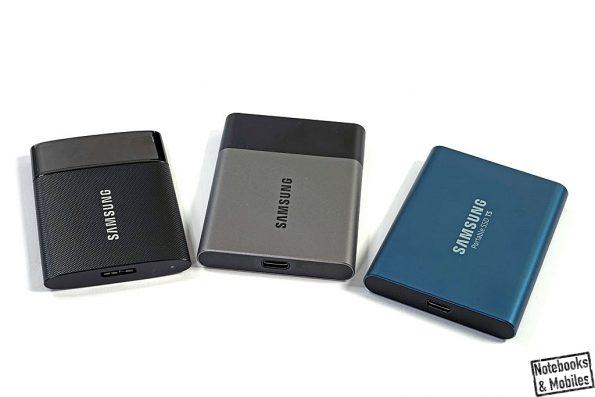 Die besten externen SSDs