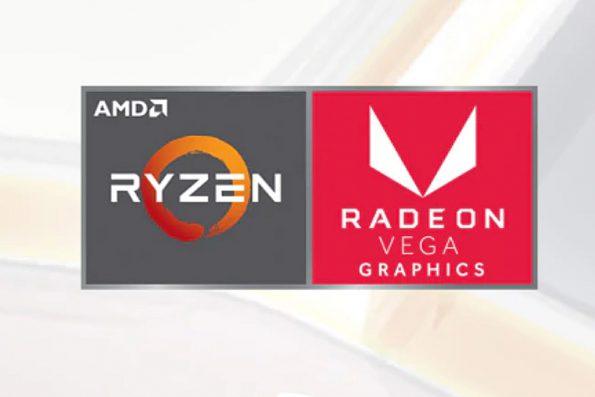 Bild AMD: AMD Radeon Vega 8