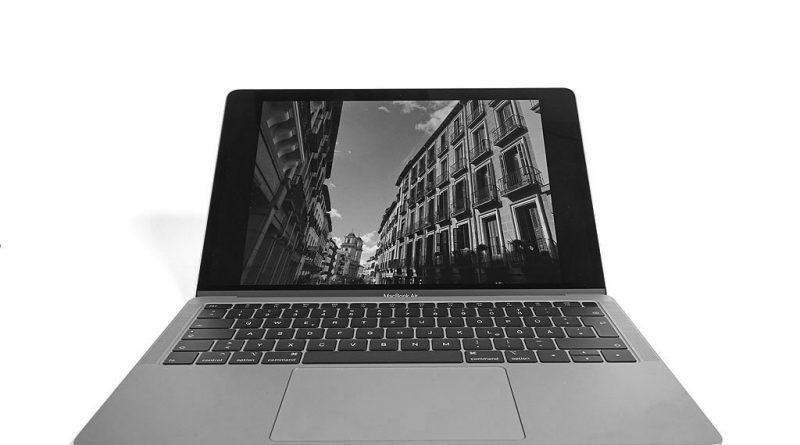 Apple MacBook Air (Retina, 2018) im Test