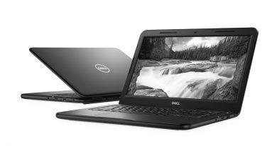 Bild Dell: Dell Latitude 3300