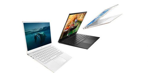 Bild Dell: XPS 13 9380