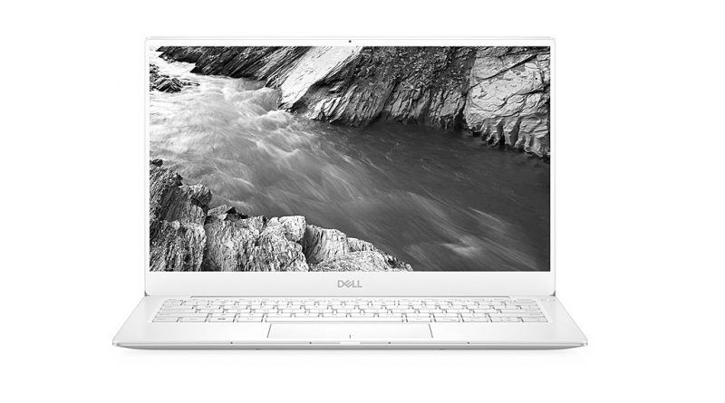 Bild Dell: XPS 13 9380
