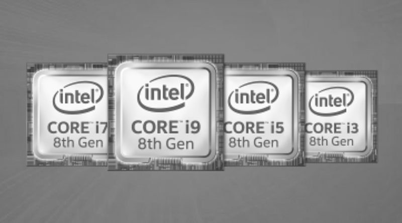Bild Intel: Intel Core i5-8265U