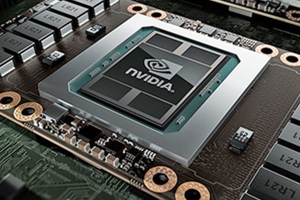 Bild Nvidia: Nvidia Quadro P600