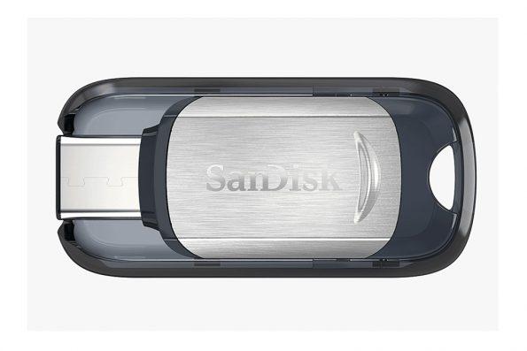 Bild Sandisk: Sandisk Ultra Type-C 16 GB