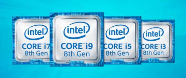 Bild Intel: Intel Core i3-8145U