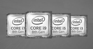 Bild Intel: Intel Core i7-8565U
