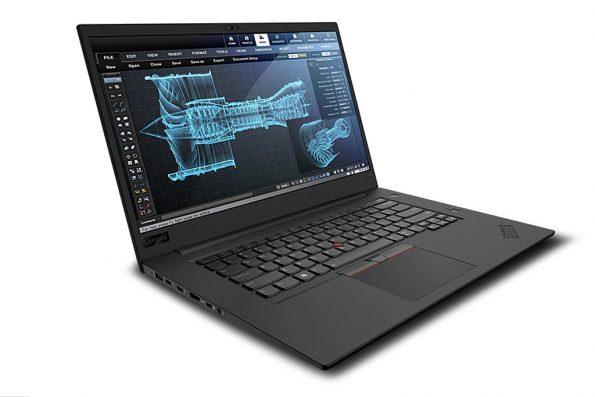 Bild Lenovo: Lenovo ThinkPad P1