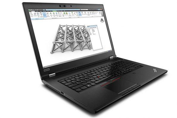 Bild Lenovo: Lenovo ThinkPad P72