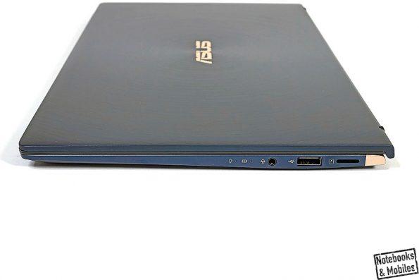 Asus Zenbook UX433FN