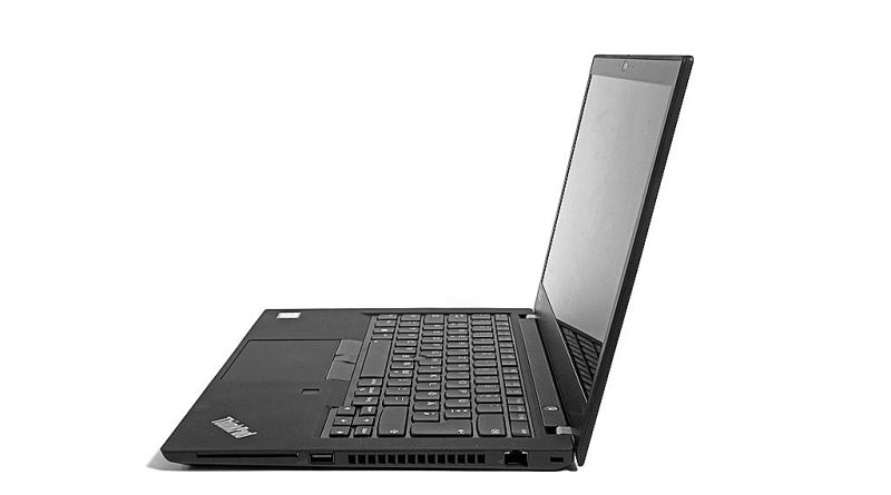 Lenovo ThinkPad T490 (WQHD, MX 250) im Test